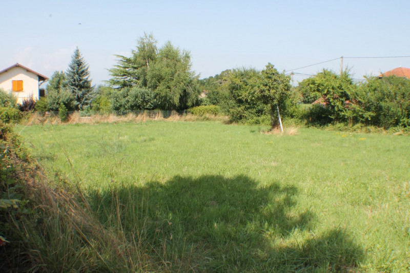 Vente terrain La tour du pin 81 000€ - Photo 3