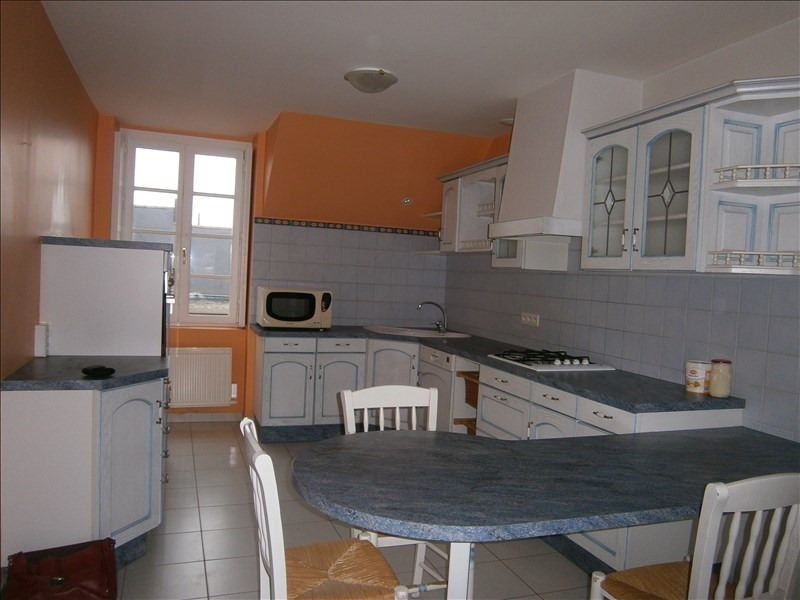 Location appartement Severac 450€cc - Photo 1
