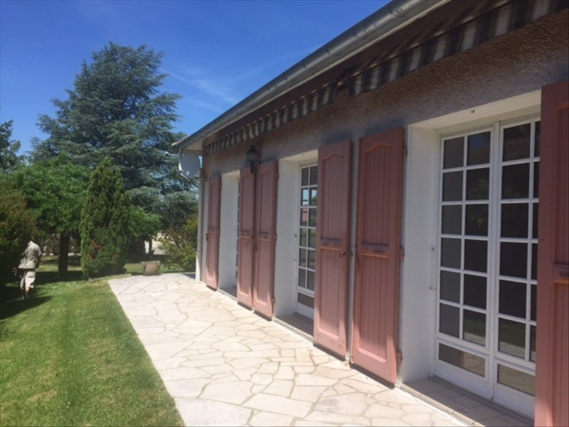 Vente maison / villa Estrablin 294 000€ - Photo 4