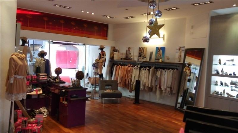 Vente fonds de commerce boutique Sceaux 105000€ - Photo 2