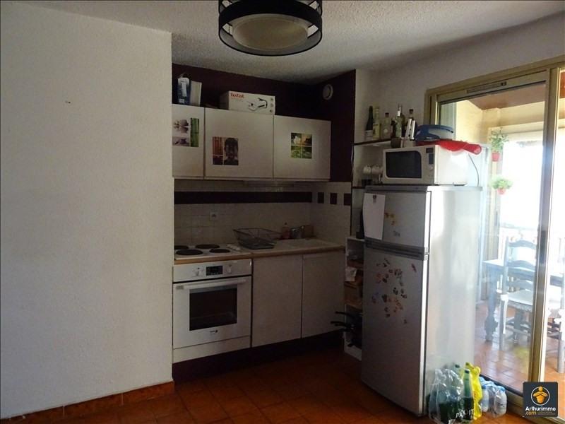 Sale apartment Sainte maxime 169000€ - Picture 4