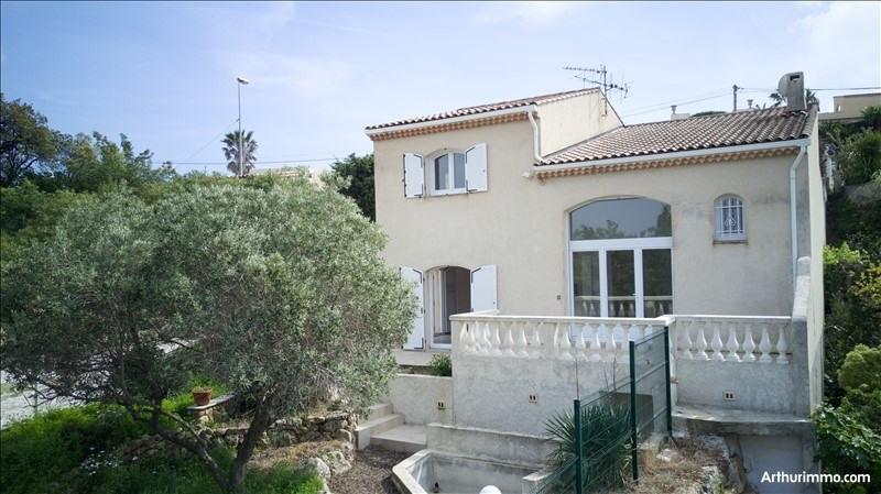 Rental house / villa St aygulf 1610€ CC - Picture 1