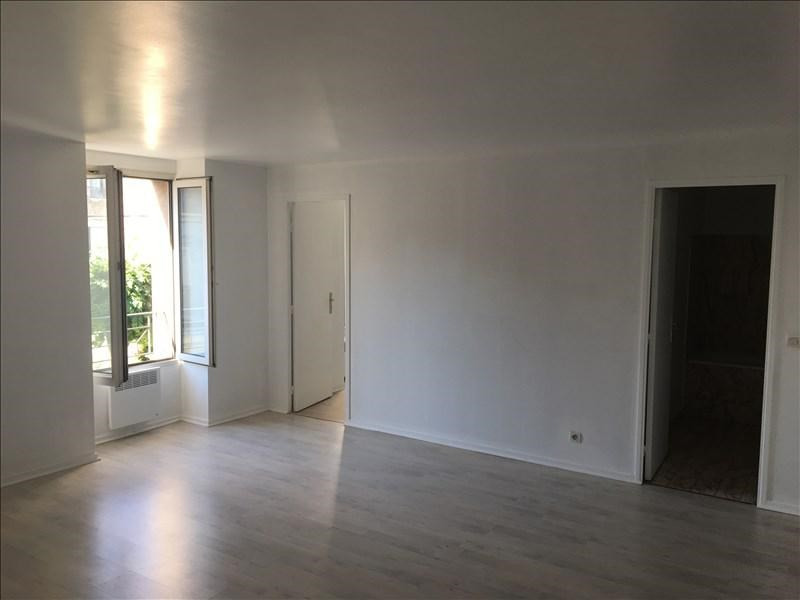 Vente appartement Corbeil essonnes 112 000€ - Photo 2
