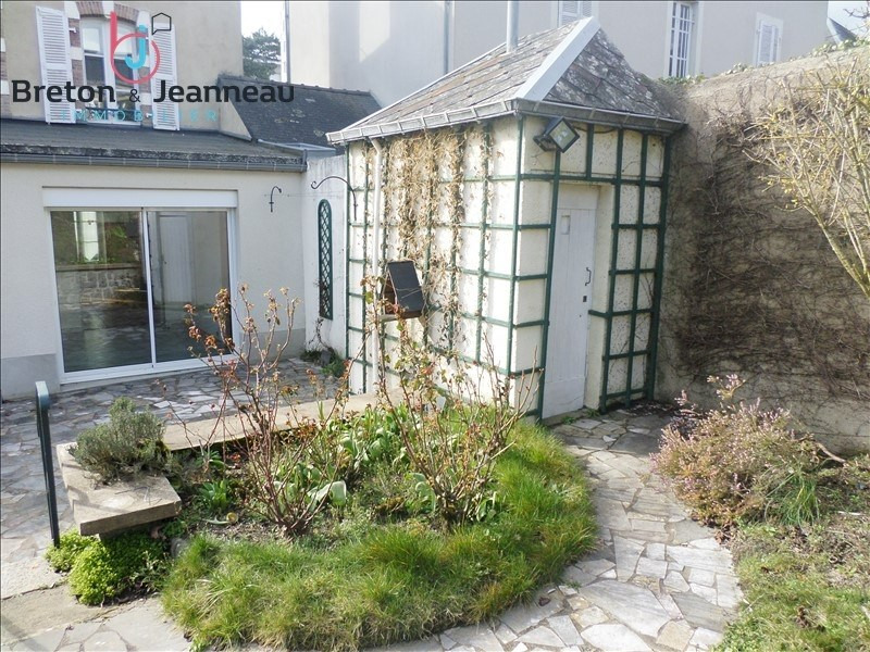 Vente maison / villa Laval 322400€ - Photo 7