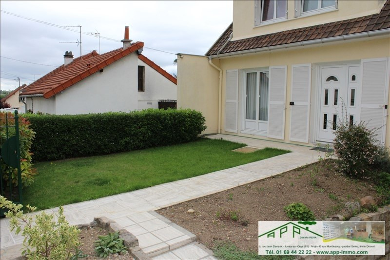 Vente maison / villa Viry chatillon 399 900€ - Photo 13