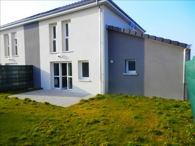 Sale house / villa St andre les vergers 189500€ - Picture 1