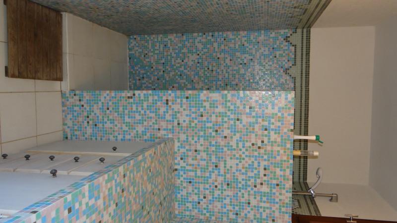 Sale house / villa Cavalaire 554000€ - Picture 6