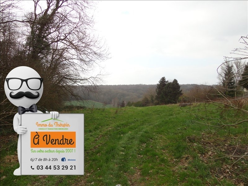 Vente terrain Ste genevieve 16 000€ - Photo 2