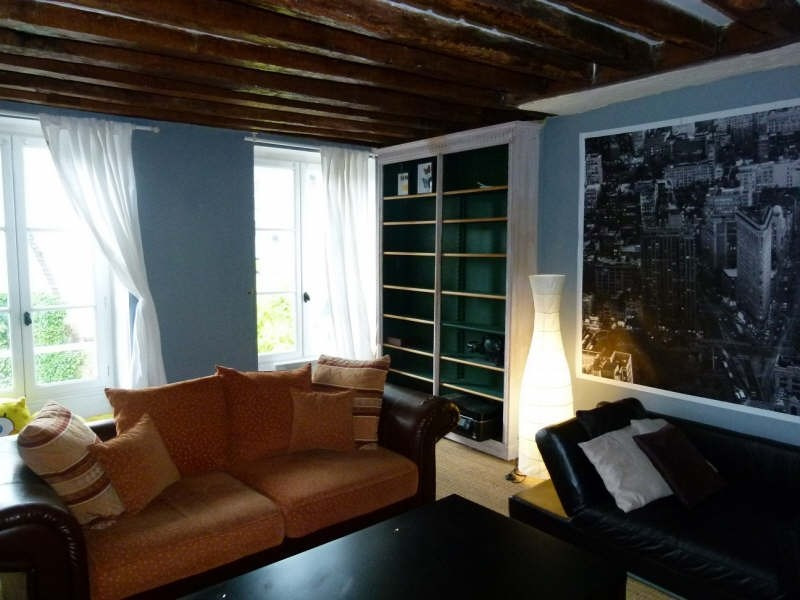 Vente appartement Montfort l amaury 262 500€ - Photo 5