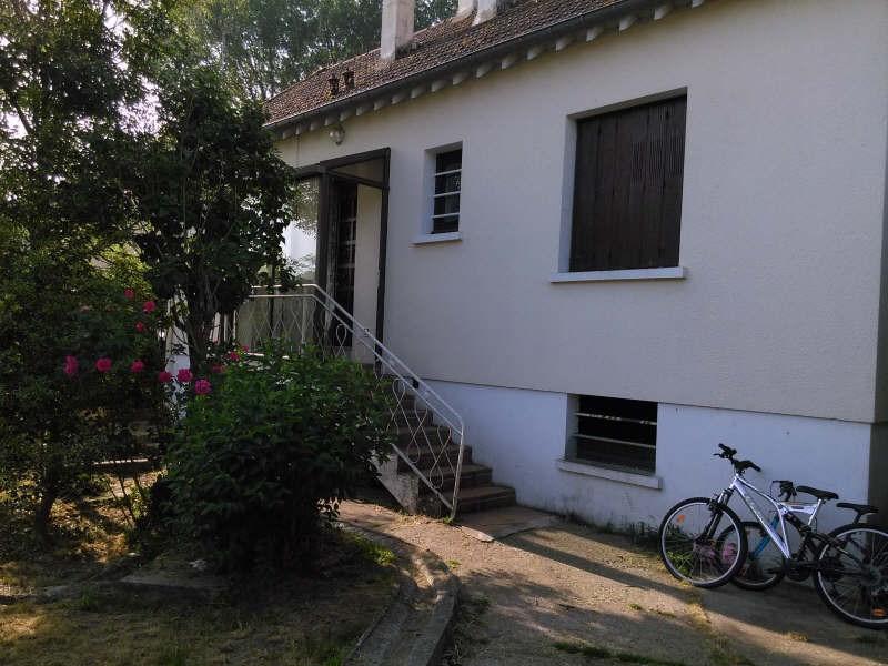 Sale house / villa Esches 242200€ - Picture 1