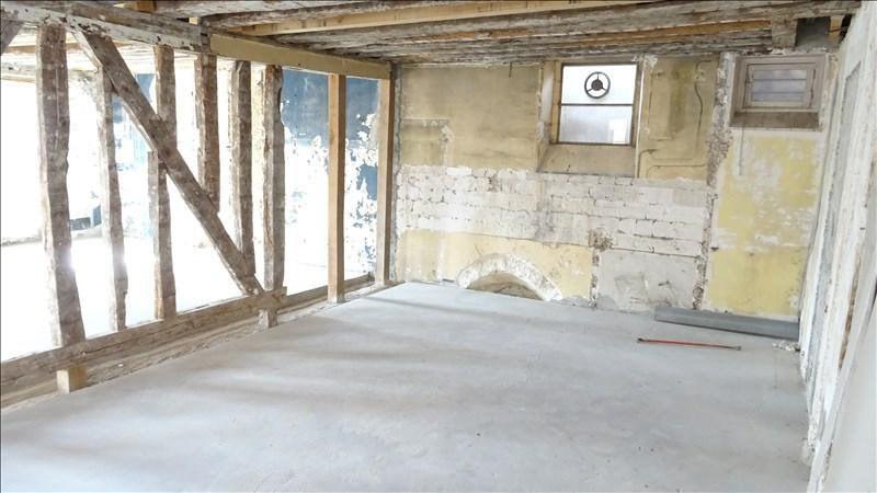 Vente appartement Corbeil essonnes 136000€ - Photo 3