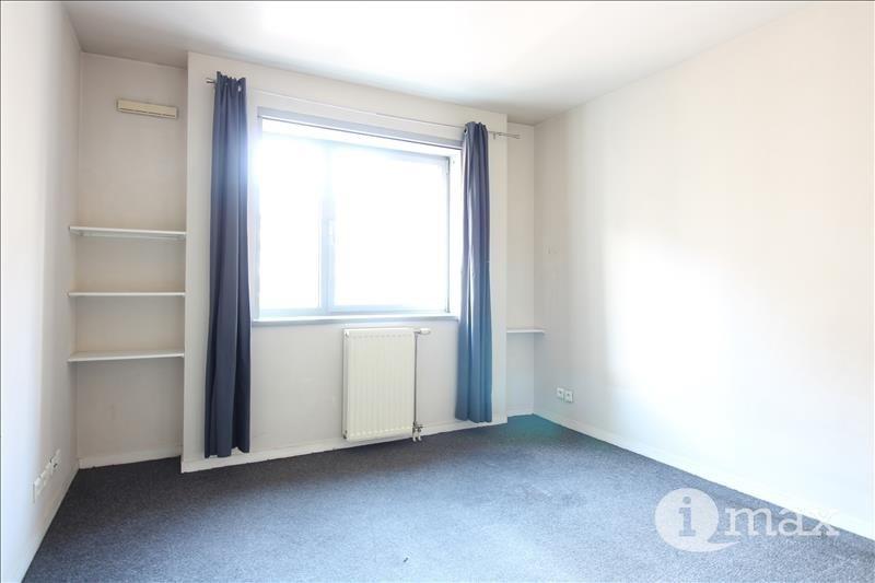 Sale apartment Levallois perret 159000€ - Picture 1