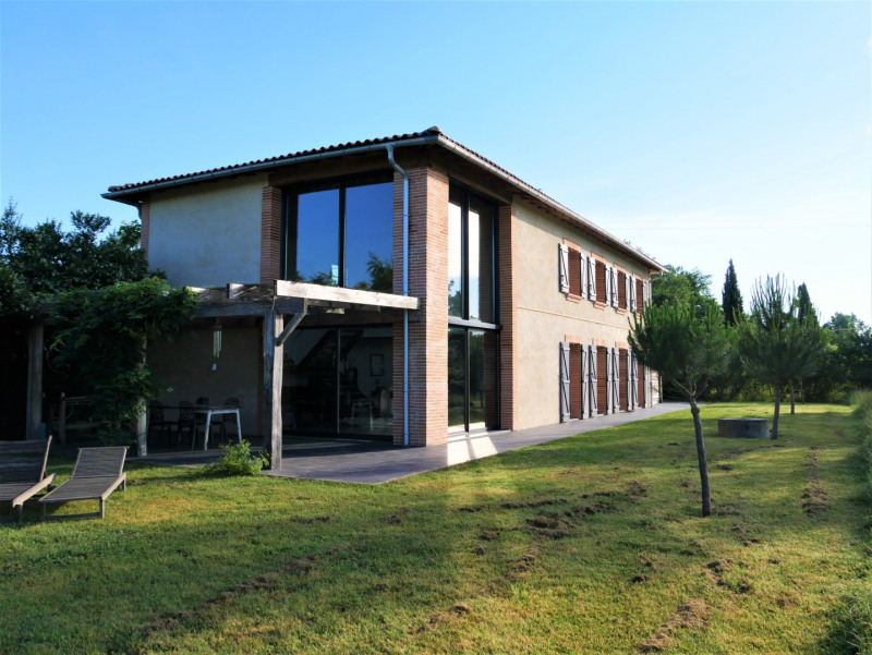 Sale house / villa Toulouse 495 000€ - Picture 1