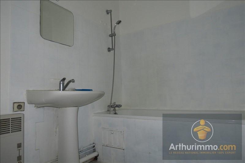 Vente appartement Moissy cramayel 108000€ - Photo 4