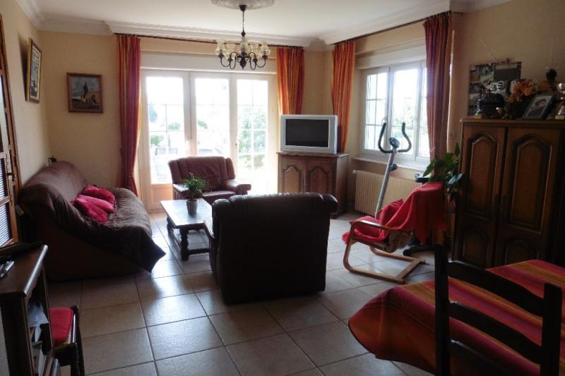 Vente maison / villa Guilvinec 222600€ - Photo 2