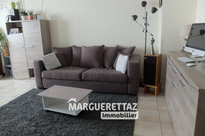 Vente appartement Habère-lullin 206 000€ - Photo 2