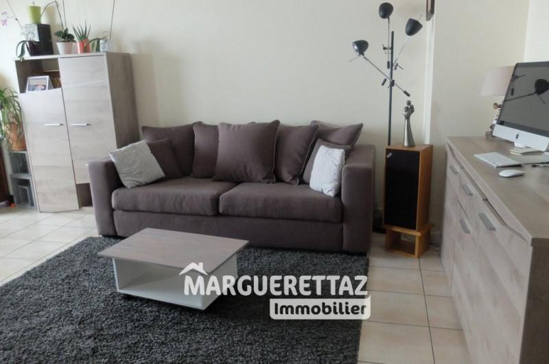 Sale apartment Habère-lullin 206000€ - Picture 2