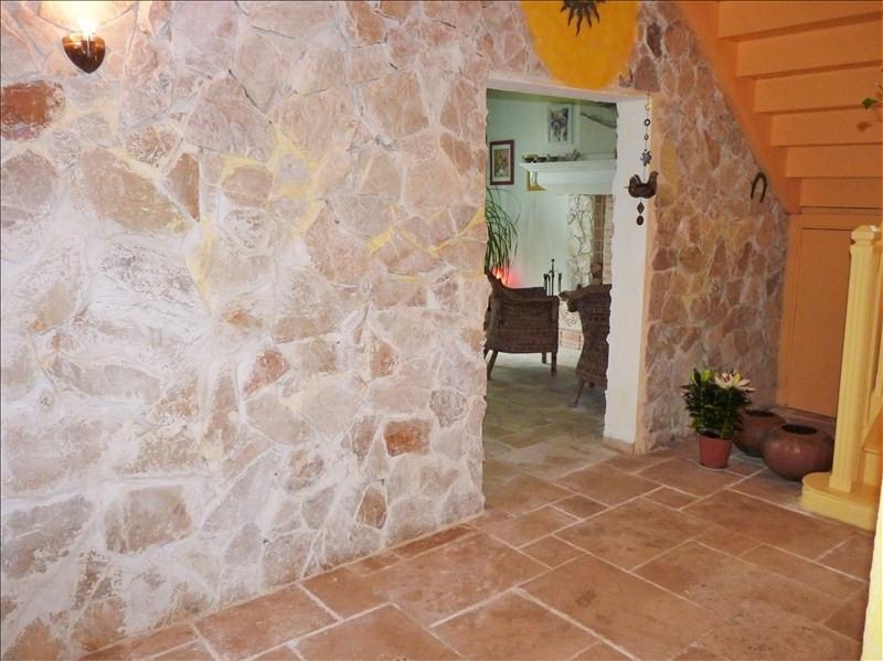 Vente maison / villa Orthez 390000€ - Photo 2
