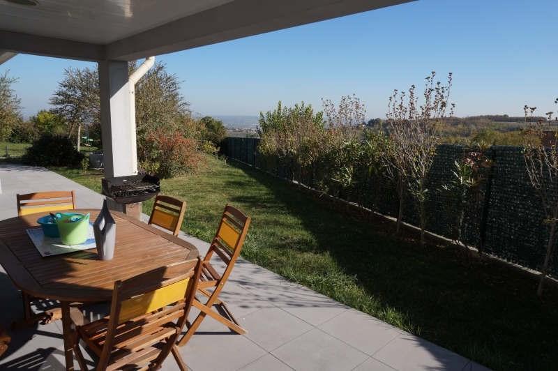 Vente de prestige maison / villa Vienne 570000€ - Photo 14