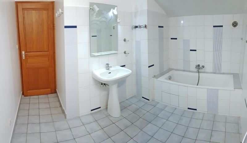 Rental apartment Nantua 505€ CC - Picture 7