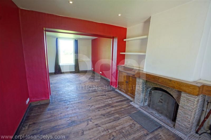 Sale house / villa Pont-saint-pierre 190000€ - Picture 2
