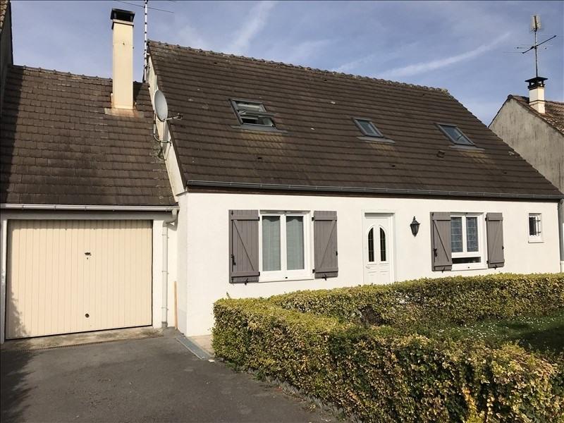 Sale house / villa Ribecourt dreslincourt 179500€ - Picture 1