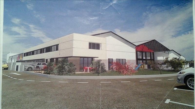 Sale loft/workshop/open plan Pau 116000€ - Picture 1