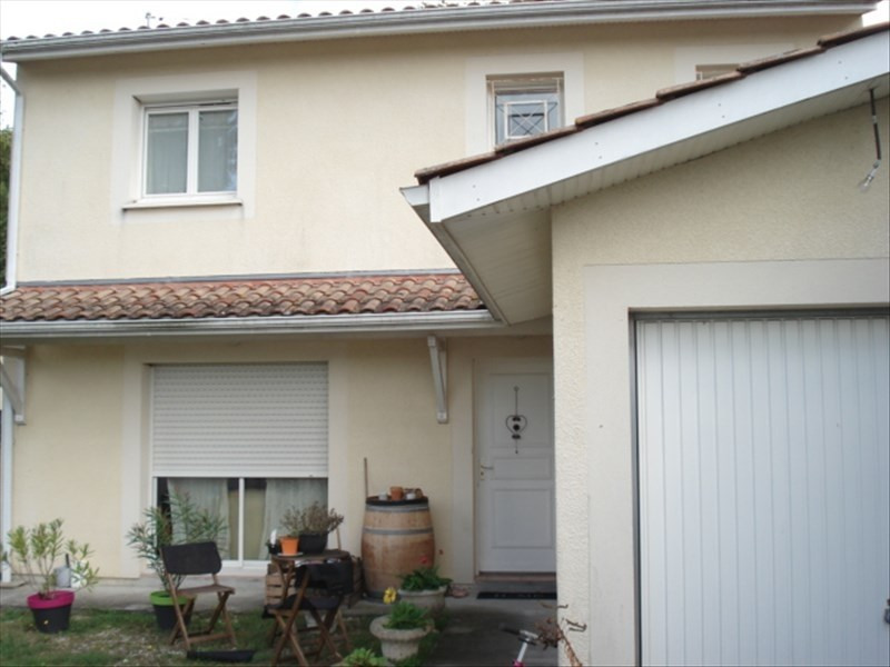 Sale house / villa St julien beychevelle 169 600€ - Picture 1