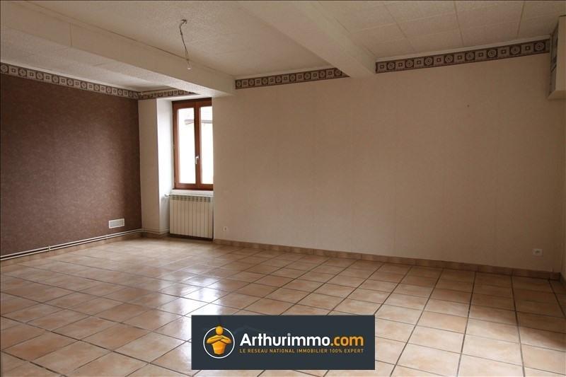 Sale house / villa Les avenieres 190000€ - Picture 7