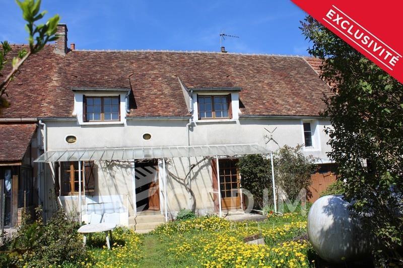 Vente maison / villa St sauveur en puisaye 52000€ - Photo 1