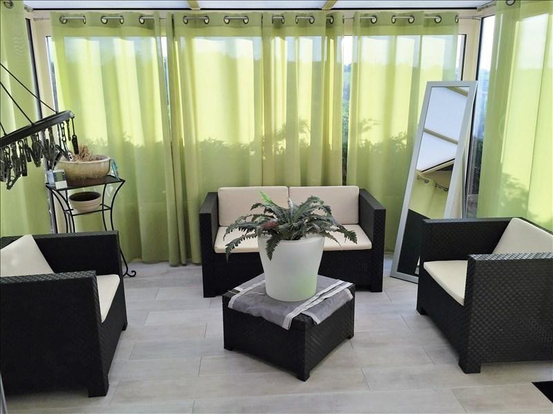 Sale house / villa Bourgoin jallieu 219900€ - Picture 2