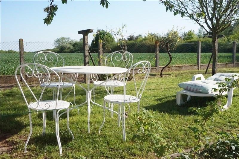 Vente maison / villa Vineuil 213000€ - Photo 2