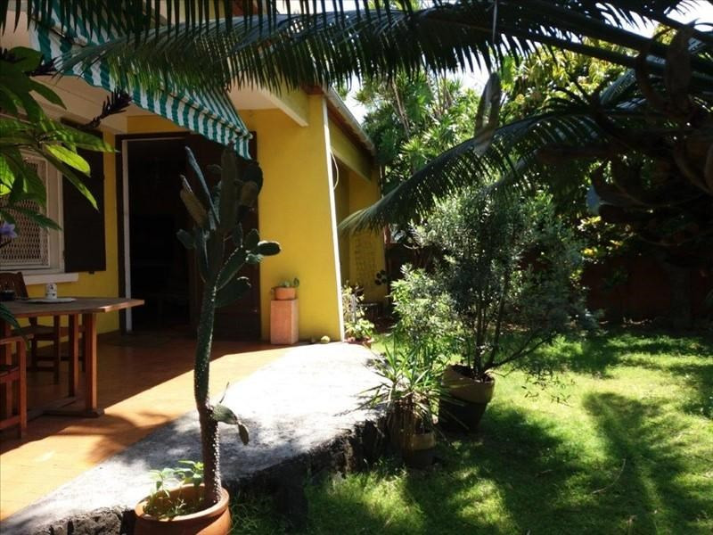 Vente maison / villa Sainte clotilde 370 000€ - Photo 1