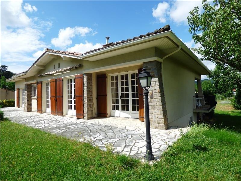 Vente maison / villa Proche mazamet 290000€ - Photo 1