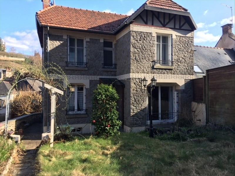 Vente maison / villa Fougeres 104000€ - Photo 1