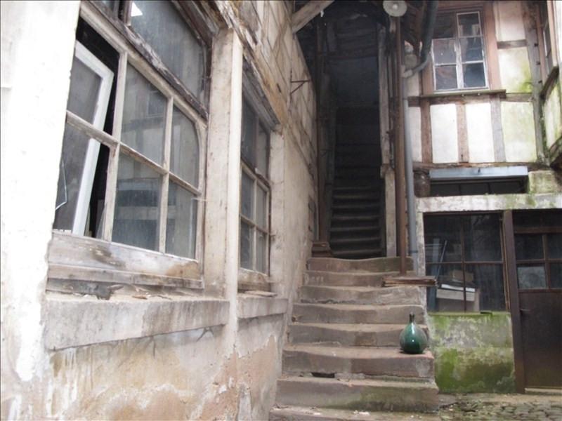 Kapitalanlag mietshaus Wissembourg 419000€ - Fotografie 3