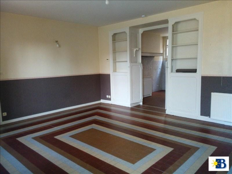 Location maison / villa Chatellerault 8 km au nord 552€ +CH - Photo 1
