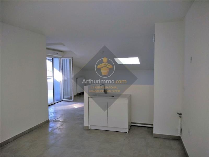 Vente appartement Sete 550000€ - Photo 2