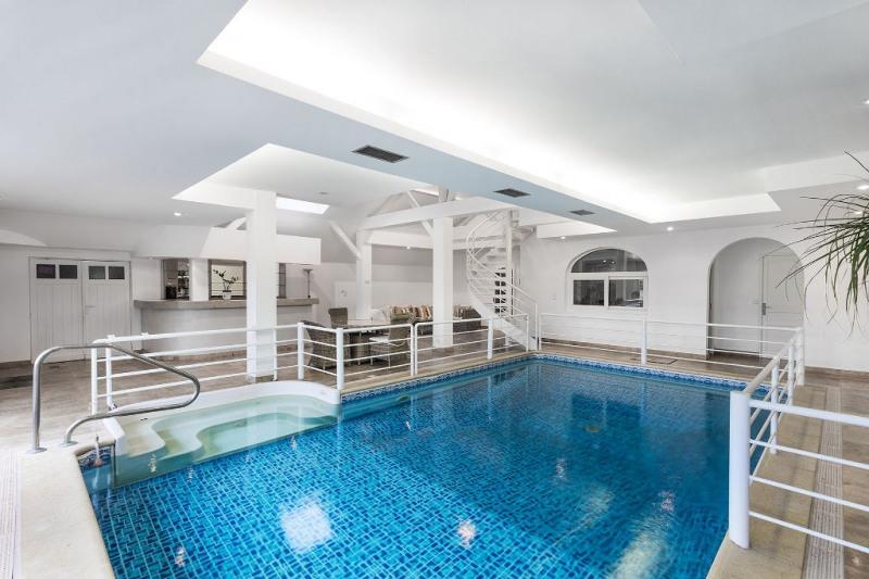 Sale house / villa Agnetz 349000€ - Picture 3