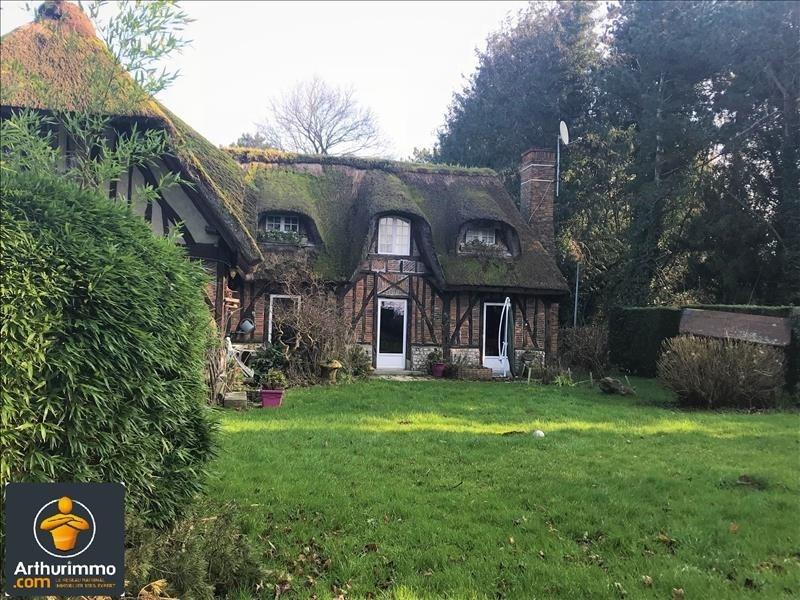 Vente maison / villa Ste helene bondeville 230000€ - Photo 1