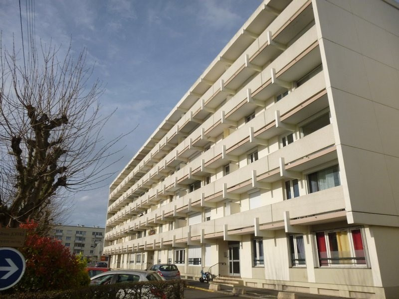 Sale apartment Caen 79 900€ - Picture 5