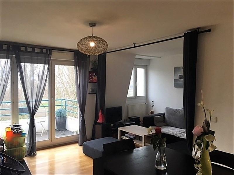 Vente appartement Bischheim 149990€ - Photo 1