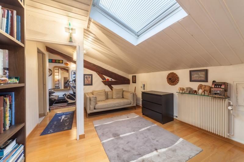 Vente de prestige appartement Lyon 6ème 690000€ - Photo 4
