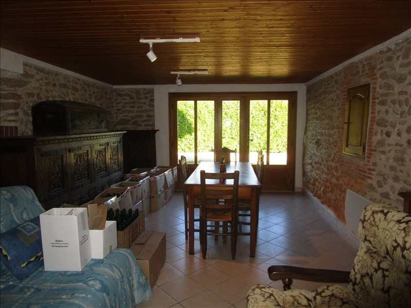Deluxe sale house / villa Vinay 619 000€ - Picture 5