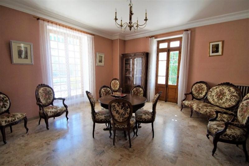 Deluxe sale house / villa Albens 699000€ - Picture 4