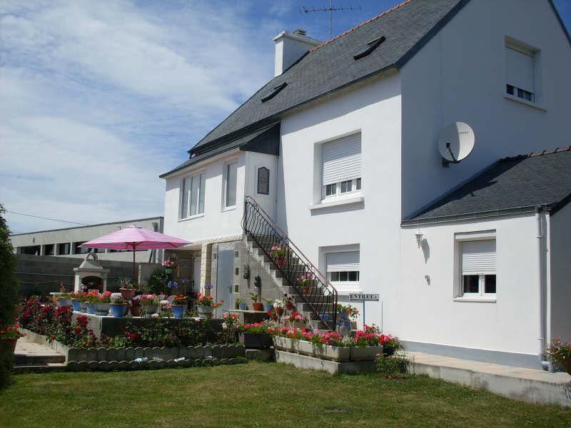 Sale house / villa Esquibien 229240€ - Picture 1