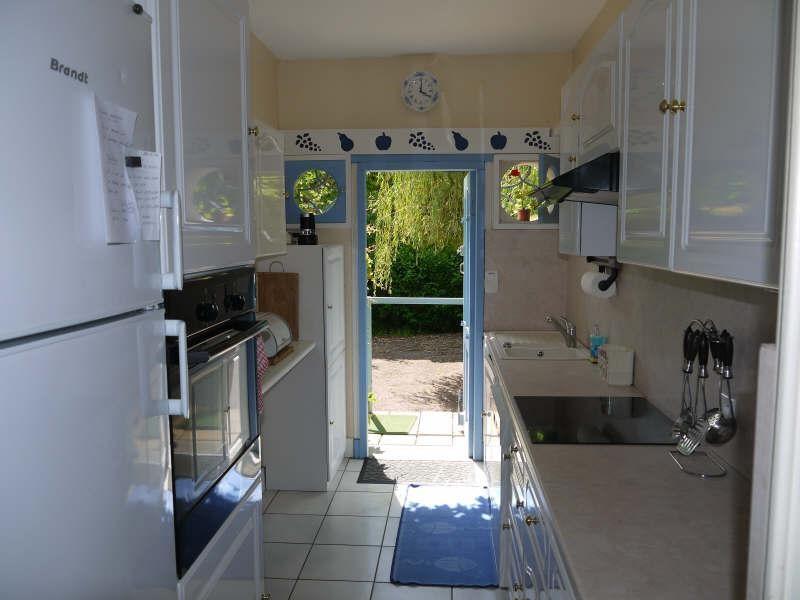 Vente maison / villa La chapelle 164000€ - Photo 8