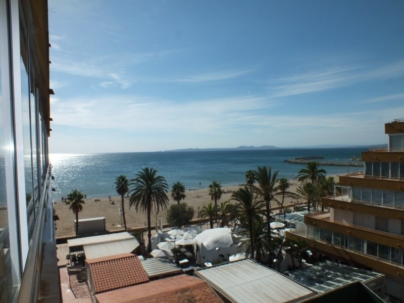 Location vacances appartement Roses santa-margarita 224€ - Photo 16