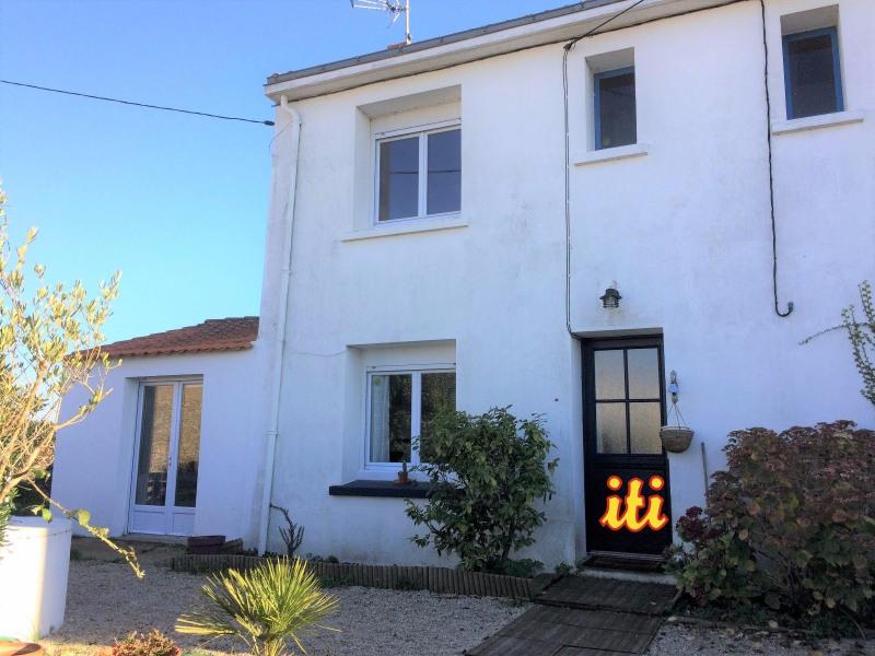 Sale house / villa Olonne sur mer 294000€ - Picture 1