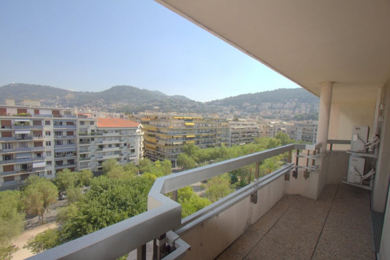 Sale apartment Nice 550000€ - Picture 6